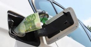 Dépense carburant