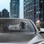 mercedes voiture autonome