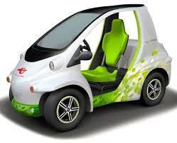 coms toyota voiture electriaue