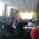 Conférence automobile connectée organisée par le Journal de l'automobile