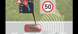 ford vitesse limiteur