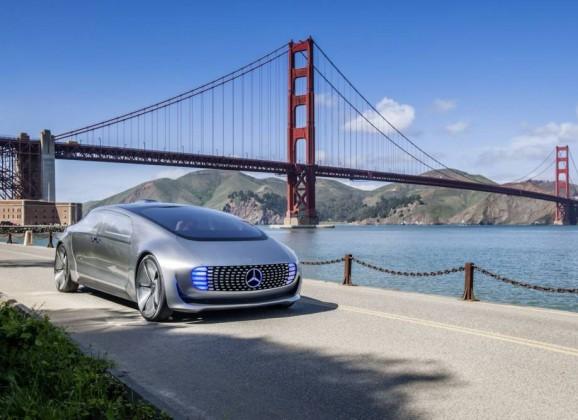 Innovations automobiles: Les actualités d'avril 2015