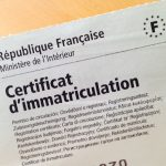 Carte grise calcul taxe d'immatriculation