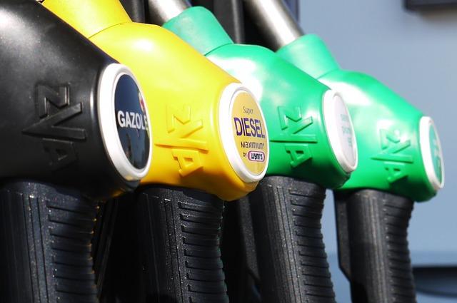 Pompes à carburants