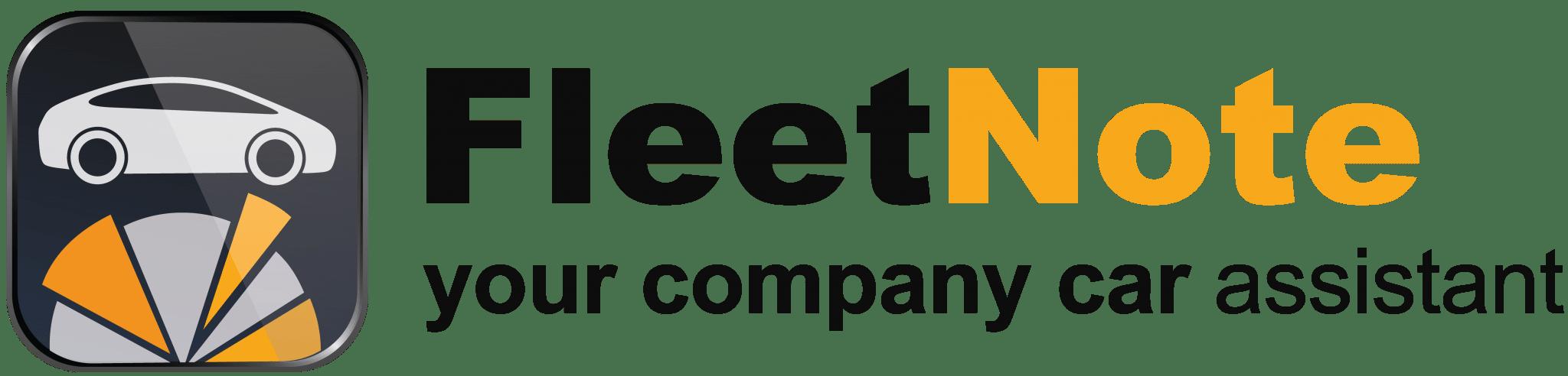 logo fleetnote