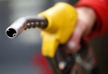 Baisse prix carburant