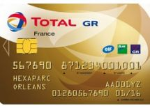 carte carburant total pour particulier Carte carburant TOTAL GR : la solution incontournable !