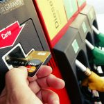 paiement carburant