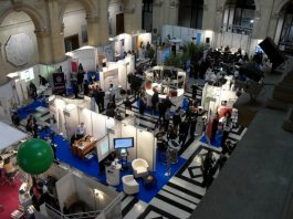 Salon TopTIC 18 octobre 2016 Marseille