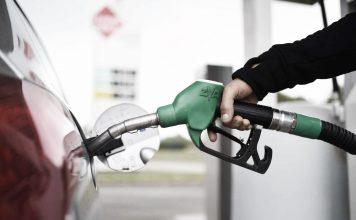 Prix des carburants